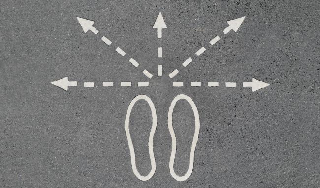 ¿Hacia dónde se dirige tu marca?